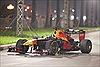 Phân luồng giao thông để bảo vệ mặt đường đua F1