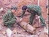 Quảng Bình: Xử lý thành công quả bom nặng hơn 2 tạ