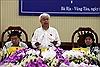 Khảo sát thực hiện chính sách, pháp luật về văn hóa, du lịch tại Bà Rịa - Vũng Tàu