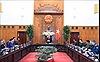 Thủ tướng tiếp lãnh đạo quân đội các nước dự Lễ kỷ niệm 75 năm QĐND Việt Nam