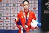 SEA Games 30: Trần Thị Minh Huyền nhận Huy chương Bạc trong tiếc nuối