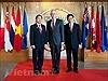 Cộng đồng người Việt tại Litva gặp mặt mừng xuân Canh Tý