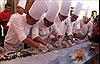 Tổ chức 'Tết sum vầy 2020' cho công nhân, người lao động trên đảo Phú Quốc