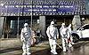Dịch COVID-19: Hàn Quốc xác nhận ca tử vong thứ hai xảy ra ở thành phố Busan