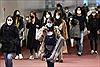 Nhật Bản cũng rơi vào tình trạng khan hiếm khẩu trang