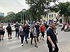 Nhiều du khách nước ngoài không đeo khẩu trang vì cho rằng 'Việt Nam đã làm rất tốt công tác phòng chống dịch'