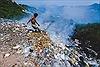 Những bức hình ám ảnh về rác thải nhựa tại bờ biển Việt Nam
