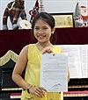 Bộ trưởng Trần Hồng Hà gửi thư khen ngợi học sinh kêu gọi khai giảng không thả bóng bay