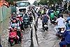 TP Hồ Chí Minh còn một đợt triều cường gây nguy cơ ngập úng vào cuối tháng 10