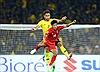 Ba trụ cột hàng thủ của đội tuyển Malaysia trở lại trận lượt về là ai
