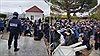 Dân mạng Pháp bất bình vì cảnh sát bắt học sinh biểu tình quỳ gối