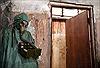 Khám phá căn hầm chuyên cất giữ các bí mật của thời Liên Xô