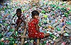 Khủng hoảng rác thải - Vấn đề nhức nhối toàn cầu