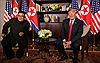 Lý do Tổng thống Trump đàm phán với Triều Tiên nhưng không kết nối với Iran