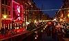 Nữ thị trưởng đầu tiên của Amsterdam muốn đóng cửa phố đèn đỏ