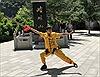 Tìm hiểu môn phái võ thuật Không Động của Trung Quốc