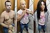 Thủ lĩnh băng ma túy khét tiếng Brazil giả gái để vượt ngục
