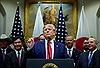 Động lực để Tổng thống Trump quyết định rút quân khỏi Đông Bắc Syria