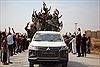 Tình hình Đông Bắc Syria có ý nghĩa gì với các bên liên quan?