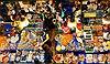 Ghé chợ hải sản gần 100 tuổi tại Hàn Quốc