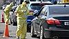 Hàn Quốc ghi nhận số ca nhiễm SARS-CoV-2 tăng mạnh nhất trong ngày, nâng tổng số lên 3.150 người