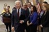Bầu cử Mỹ 2020: Ông Joe Biden - 'Cầu nối' các thế hệ lãnh đạo mới?