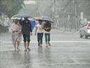Ngày Phụ nữ Việt Nam 20/10: Có mưa ở nhiều khu vực