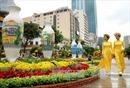 Lần đầu tiên tổ chức Tet Festival 2020 tại TP Hồ Chí Minh