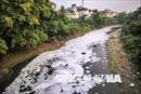 Tăng yêu cầu về môi trường đối với nước thải và khí thải khi sản xuất thép