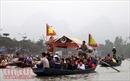 Doanh nghiệp Xuân Trường đang đề xuất đầu tư vào di tích thắng cảnh chùa Hương