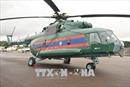 Lào thành lập Bộ Tư lệnh không quân