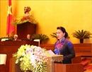Quốc hội sẽ bầu Chủ tịch nước và thông qua nhiều dự án luật quan trọng
