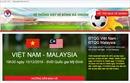 Xuất hiện website giả mạo VFF bán vé bóng đá