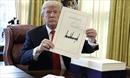 Tổng thống Trump đã thay đổi nước Mỹ như thế nào sau 2 năm?