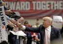Điểm sáng kinh tế mở đường tới nhiệm kỳ 2 cho Tổng thống Trump