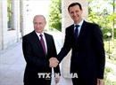 Nga tuyên bố sẵn sàng góp sức khôi phục chủ quyền Syria