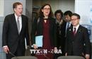 Mỹ, Nhật Bản và EU đề xuất cải cách WTO