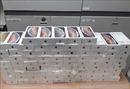 Gần 1.200 điện thoại iPhone không khai hàng nhập khẩu tại sân bay Nội Bài