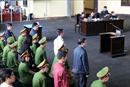 Những hình ảnh ngày thứ hai của phiên toà xét xử 92 bị cáo trong vụ án đánh bạc nghìn tỷ