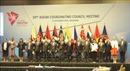 ASEAN cần tiếp tục đặt nhiệm vụ trọng tâm vào bảo đảm hòa bình, an ninh khu vực