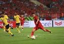 Báo chí Malaysia: 'Đội tuyển Malaysia thất thủ trong hang của Rồng Vàng tại Hà Nội'