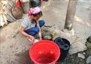 Xã có 6 công trình nước sạch nhưng người dân vẫn 'khát'
