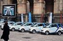 Daimler và BMW tính chuyện sáp nhập, châu Âu sẽ có 'gã khổng lồ' dịch vụ xe chung
