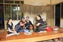 Nét văn hóa đặc trưng của người Jrai trong ngày Tết
