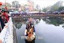 Nghiêm cấm sử dụng loa công suất lớn tại không gian văn hóa Quan họ hội Lim