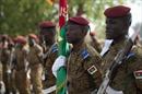 Quân đội Mỹ - châu Phi tập trận quy mô lớn ở khu vực Sahel