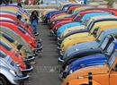 Volkswagen hình thành liên minh sản xuất pin cho ô tô điện ở châu Âu