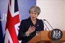 Thủ tướng Anh nỗ lực tìm kiếm một Brexit có thỏa thuận