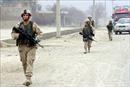 Nga: Chiến tranh sẽ không tái diễn sau khi binh sĩ nước ngoài rút khỏi Afghanistan