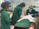 Tổ chức xe lưu động phẫu thuật mắt miễn phí cho người nghèo vùng cao